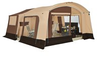 Galleon Mocha - Trailer Tent
